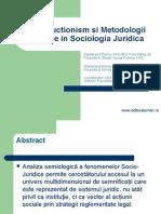 44849629 Constructivis Si Metodologii Calitative in Sociologia Juridica 101225124940 Phpapp02