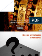 07 Intro Indicadores Financieros