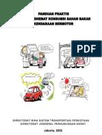 panduan penghematan bbm