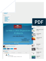 EL ABORTO - VISIÓN BIOETICA.pdf