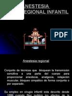 Anestesia Locorregional Infantil 2