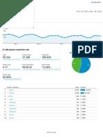 Google Analytics ENG
