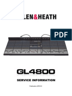 Allen Heath Gl4800 Sm