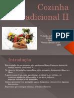 cozinha portuguesa