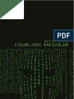 Izgubljeni Kafuzalum - Polin Vitbi