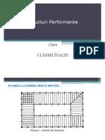 Cladiri Inalte 2014-2015 C6