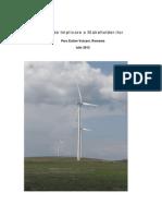 Stakeholder Engagement Plan 23-07-2012 RO Vutcani