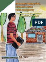 Cartilla yuracare