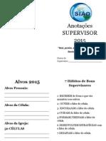 Agenda 2015 Supervisores s