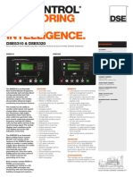 Dse5310 20 Data Sheet