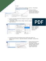 Manual de Configuraciones Generales