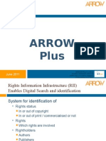Arrow Plus June2011