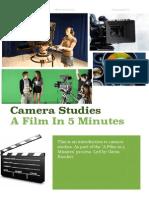 Camera Studies