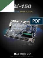 DE2i-150 User Manual Vo.04