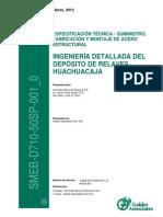 SMEB-D710-50SP-001_Rev. 0
