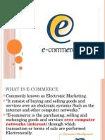 chapter 1- e-commerce