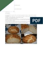 Tejes-vajas kenyér