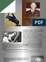 [9] Carl Milles, Escultor [Ef]