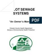 Septic Manual
