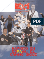 Re Vista Eh Aikido Kata vol III