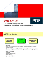 JD Edwards Advanced Forecasting Guide