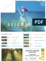 Guide Seignosse 2008