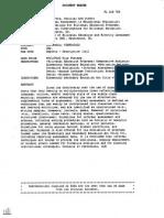 Informal Assessment Test Structureunstructure