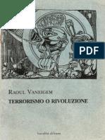 Raoul Vaneigem - Terrorismo o rivoluzione, 2002(1972).pdf