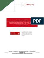 Descentralización y Equilibrio de Poder en América Latina.