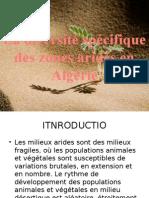 diversité spécifique des zones arides.pptx