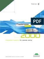 MS2000E