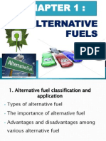 Chapter 1 (Alternative Fuels)
