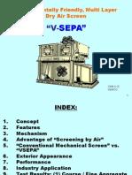 V Sepa Presentation