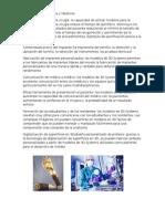 Aplicaciones en Ciencia y Medicina