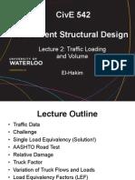 Traffic Loading and Volumes.pdf
