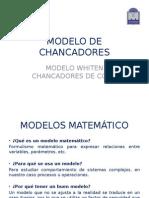 Modelo de Chancadores (Dr)