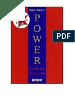 Les-48-lois-du-pouvoir---Robert-Greene.pdf