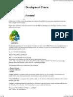 Mql 4- Metatrader 4 Development Course