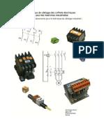 Technique de Cablage Des Coffrets Electriques Pour Les Machines Industrielles