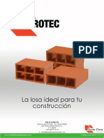 Barro Block Santa Clara