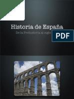 Esq Historia de España