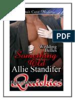 01-Serie Campanas de Boda- Algo Viejo -Allie Standifer