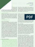 Serengeti Advisers - Media Report October 09-1