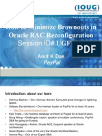 UGF9795 Das-IOUG OOW RAC Reconfiguration UGF9795 Final