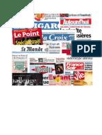 Présentation de Tous Les Quotidiens en France