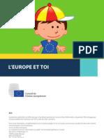 Union Européenne Pour Enfants