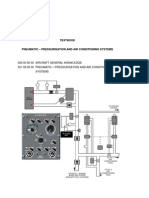 021 06-00-00 Pneumatic - Pressurisation and Air Cond Amend0