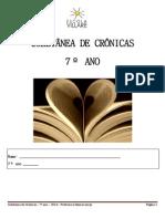 Coletânea de Crônicas