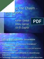 Chasm n Dissonance