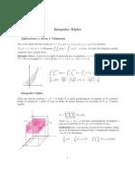 ejercicios cálculo integral